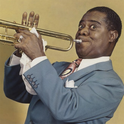 Louis Armstrong - Future City