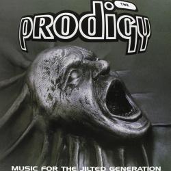 The Prodigy - Voodoo People