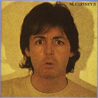 Paul McCartney - Nobody Knows