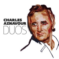 Charles Aznavour - Duos. CD1.