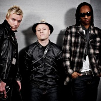 The Prodigy - Take Me To The Hospital (Rusko rmx)