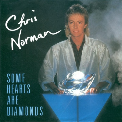 Chris Norman - No Arms Can Ever Hold You