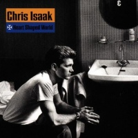 Chris Isaak - Blue Spanish Sky