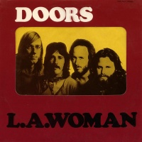 The Doors - Crawling King Snake