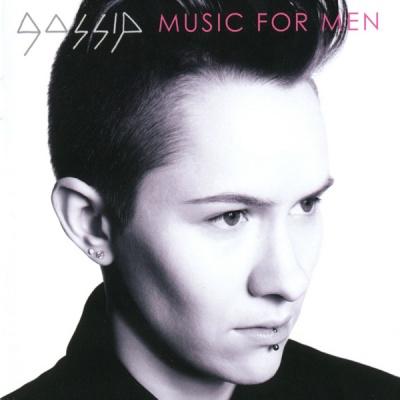 The Gossip - Music For Men