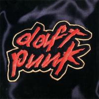 Daft Punk - High Fidelity