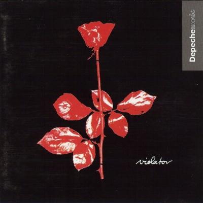 Depeche Mode - Blue Dress