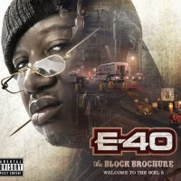 E-40 - he Block Brochure: Welcome To The Soil 5