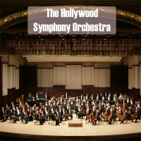 Hollywood Symphony Orchestra - Careless Whisper