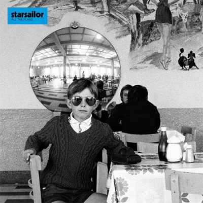 Starsailor - All the Plans