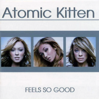 Atomic Kitten - It's Ok