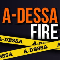 A-Dessa - Fire (Radio Edit)