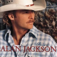 Alan Jackson - Where Were You (When The World Stopped Turning)  (Live)