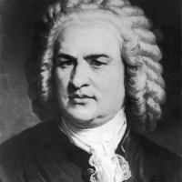 Johann Sebastian Bach - By Your Side