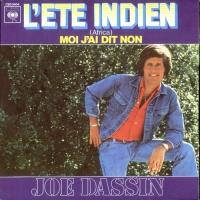 Joe Dassin - L'ete Indien