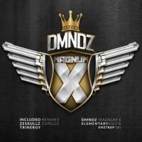 Dmndz - Magnum X (Trinergy Remix)