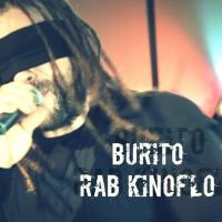 Burito - Rab Kinoflo