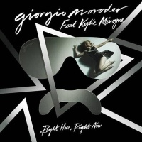 Giorgio Moroder - Right Here, Right Now
