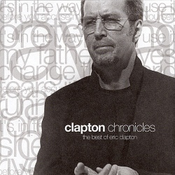 Eric Clapton - (I) Get Lost