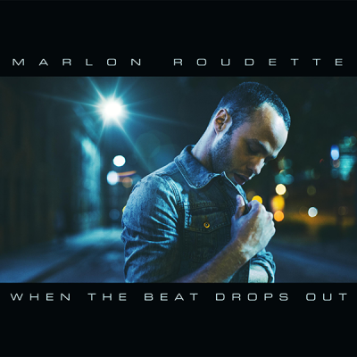 Marlon Roudette - Electric Soul