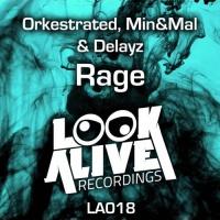 Min&Mal - Rage (Original Mix)