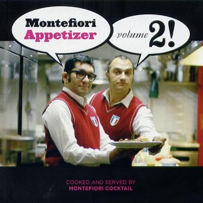 Montefiori Coctail - Montefiori Appetizer Vol.2