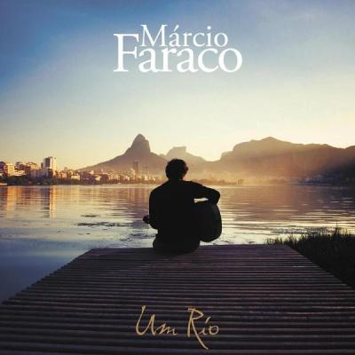 Marcio Faraco - Um Rio