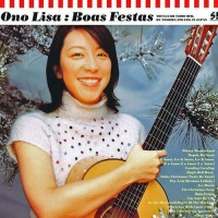 Lisa Ono - Jingle Bell Rock