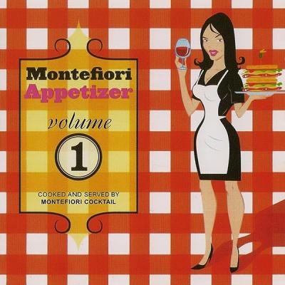 Montefiori Coctail - Montefiori Appetizer Vol.1