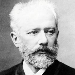 Петр Чайковский - Вальс-Скерцо
