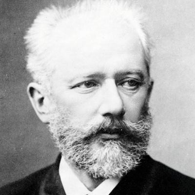 Петр Чайковский - Полонез