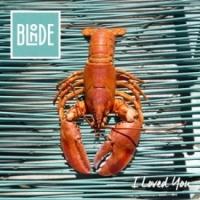 Blonde - I Love You (Cedric Zeyenne Remix)