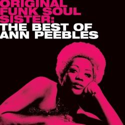 Ann Peebles - Come To Mama
