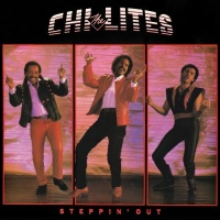 The Chi-Lites - Hey Girl