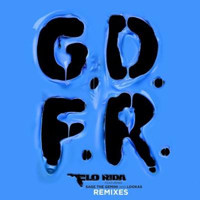 Flo Rida - GDFR