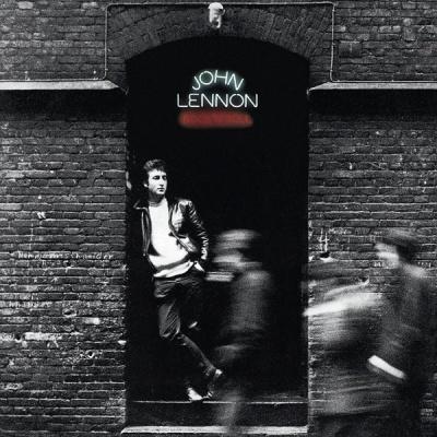 John Lennon - Slippin' And Slidin'
