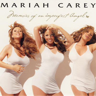 Mariah Carey - Memoirs Of An Imperfect Angel. CD1.