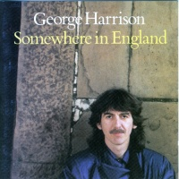 George Harrison - Save The World