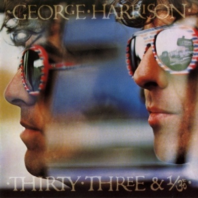 George Harrison - Thirty Three & One Third