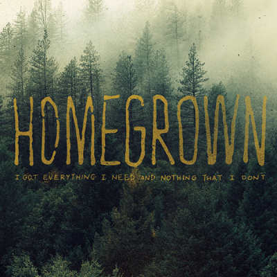 Zac Brown Band - Home Grown