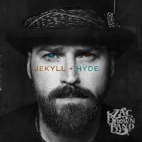 - Jekyll + Hyde