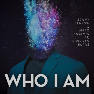 Benny Benassi - Who I Am