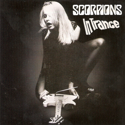 Scorpions - In Trance
