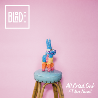Blonde - All Cried Out