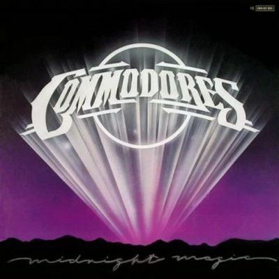 The Commodores - Midnight Magic