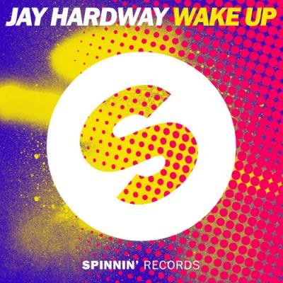 Jay Hardway - Wake Up