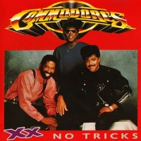 The Commodores - Shut Up And Dance