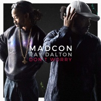Madcon - Don't Worry (Radio Version)
