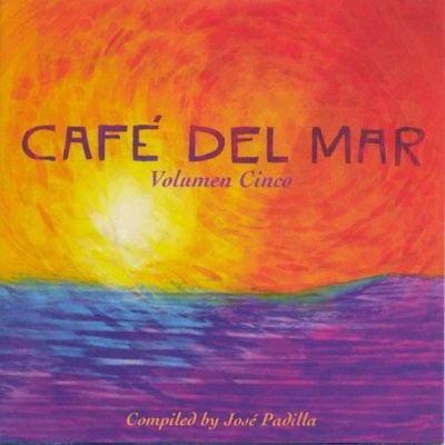 Cafe Del Mar - Sun Is Shining