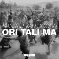 Sander Van Doorn - Ori Tali Ma (Single)